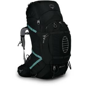 Osprey Ariel Plus 85 Backpack Women, black